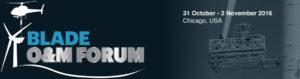 Blade O & M Forum