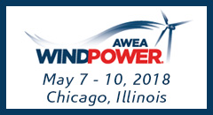 AWEA Wind Power 2018