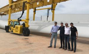 WindCom Summit Brazil
