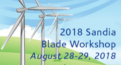 2018 Sandia Blade Workshop
