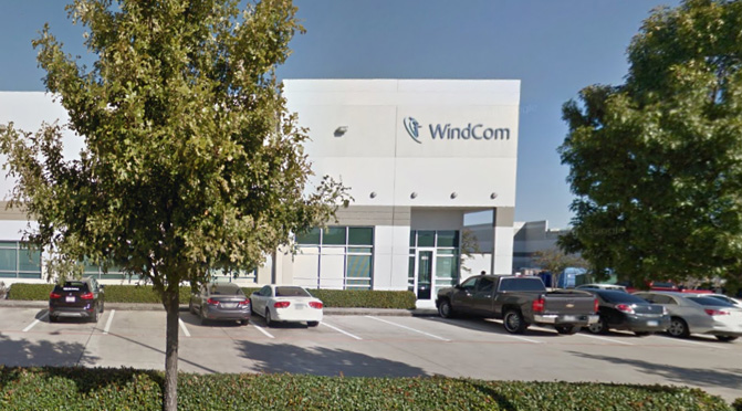 WindCom Office